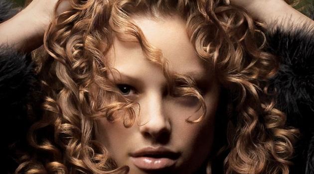 Избор на продукти за къдрава коса