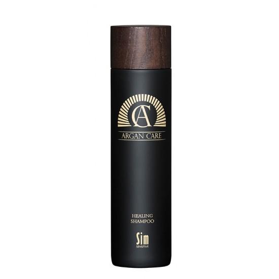 Healing Shampoo - Възстановяващ шампоан за суха, изтощена и боядисана коса - 250 ml