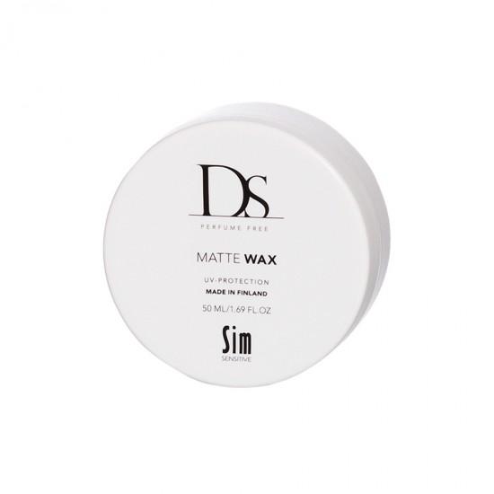 Matte Wax - Матираща вакса - 50 ml
