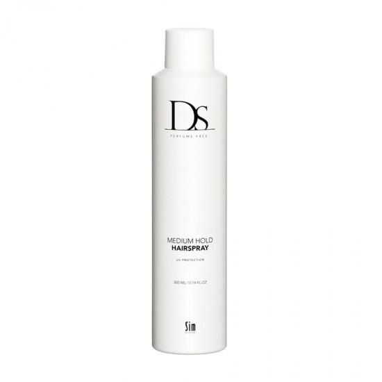 Medium Hold Hairspray - Спрей със средна фиксация - 300 ml